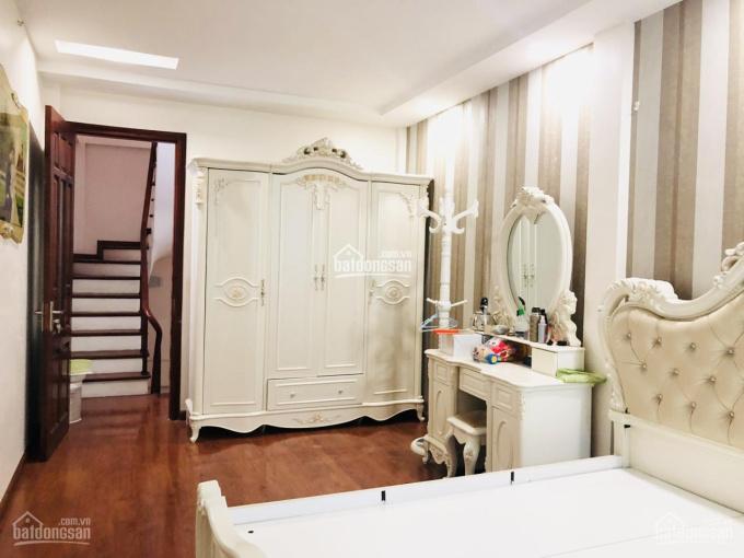 Chính chủ cho thuê nhà ngõ Tô Vĩnh Diện, dt: 48m2/sàn, 4 tầng, full đồ, nhà đẹp, giá 12 tr/th ảnh 0
