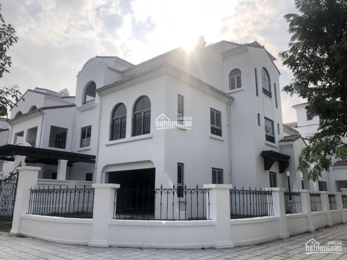 Phân phối biệt thự - shophouse - liền kề KĐT Nam An Khánh giá chỉ từ 30tr/m2. Lh 0988218123 ảnh 0