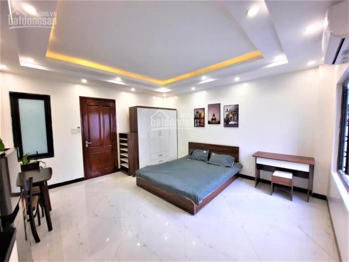 Bán nhà phố Tô Vĩnh Diện 65m2, 8 tầng, giá 14.5 tỷ, ô tô tránh, KD 92 triệu/tháng ảnh 0