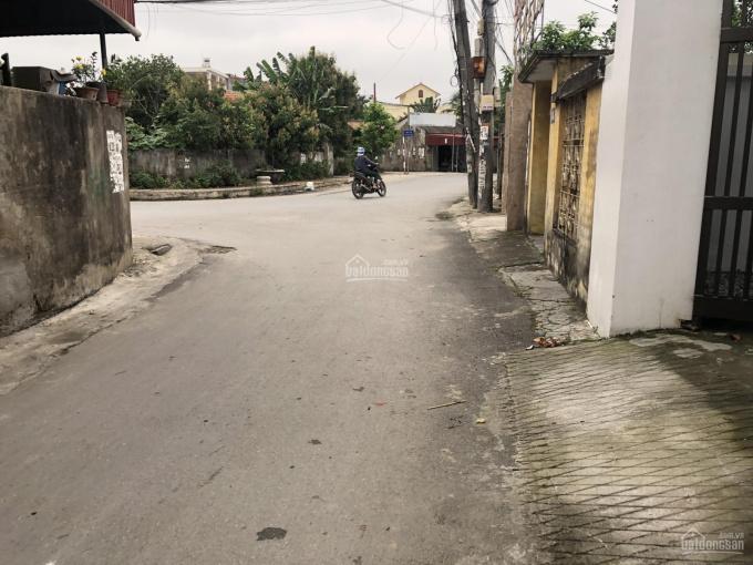 Cần bán lô đất đẹp 100m2 giá 18tr/m2 đường Chợ Hương, Hưng Đạo, Dương Kinh, Hải Phòng ảnh 0