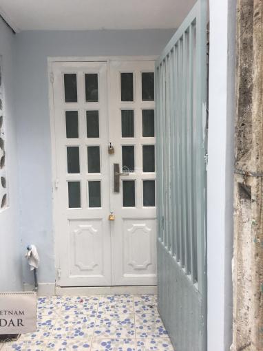Cho thuê nhà nguyên căn ngay đại học Văn Lang, đường Phan Văn Trị P12, Q. Bình Thạnh. 0918847416 ảnh 0
