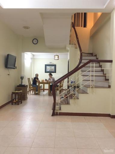 Nhà riêng Tô Vĩnh Diện 210m2 5pn 3vs 12 triệu/tháng. LH 0375995653 ảnh 0