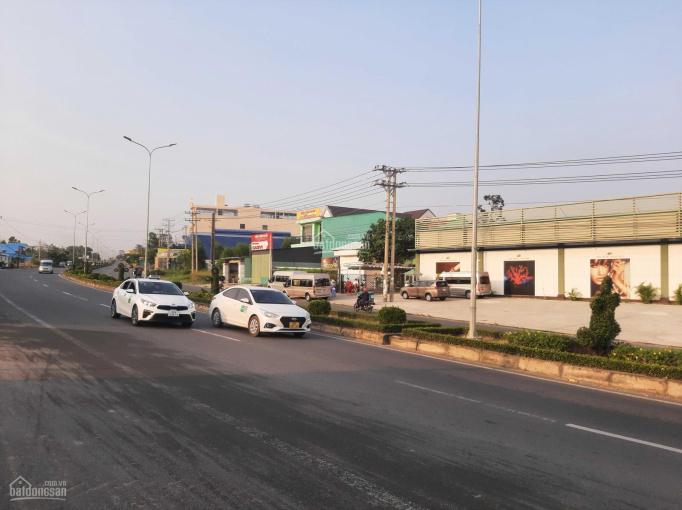 Góc 2 mặt tiền ngay ngã 3 Suối Mây, Dương Tơ, TP Phú Quốc, 0943271191 ảnh 0