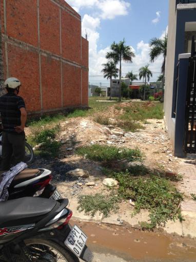 Mình bán gấp lô đất Cát Tường Phú Thạnh đường số 6, 80m2, giá 15tr/m2 (có TL). Lh Trúc Anh ảnh 0