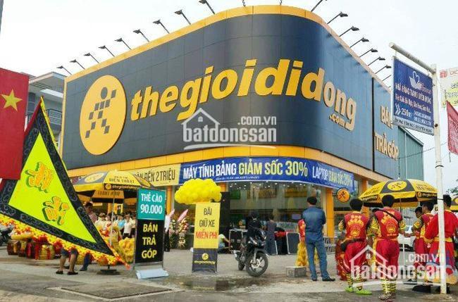 Bán nhà mặt tiền đường Thuận Kiều, ngay cổng sau Chợ Rẫy Quận 5 (3.5 x 19m) giá 16.5 tỷ TL ảnh 0