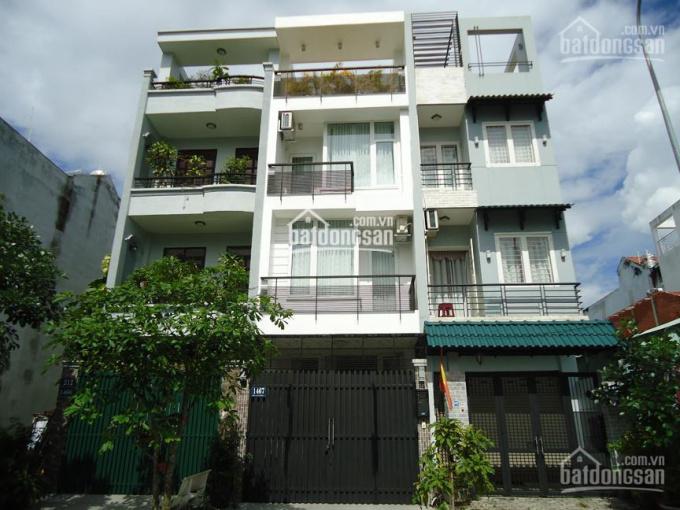 Cho thuê nhà mặt tiền đường Nguyễn Hoàng, Quận 2 - 4x20m, 3 tầng - 0908947618 ảnh 0