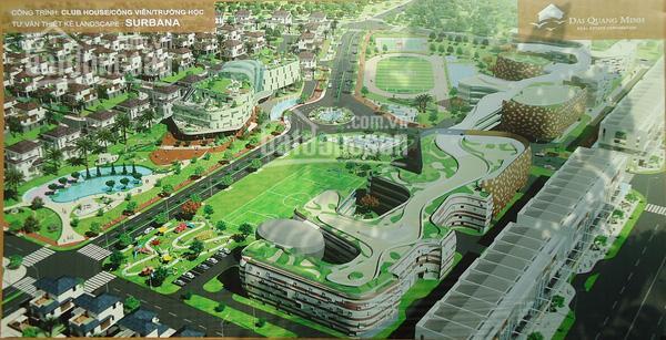 Bán shophouse Sari Town đường Số 10, đường đôi đối diện villa thương mại giá bán 55 tỷ ảnh 0