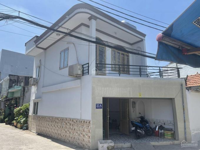 Bán nhà mặt tiền đường TL04, Thạnh Lộc, Q12 ảnh 0