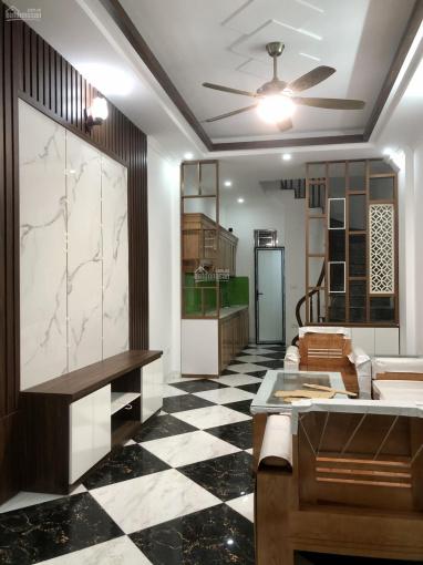 Giá rẻ - vị trí ưu thế đắc địa 5T ngõ ~ 3m full nội thất trung tâm Hà Đông - chợ 365, LH 0945134705 ảnh 0