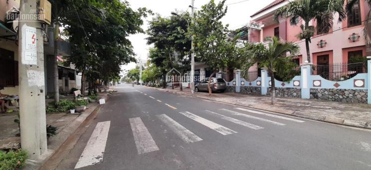 Bán nhà mặt tiền Lý Tự Trọng - p7 - Tuy Hòa - Phú Yên - ngang 12m ảnh 0