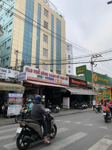 Cho thuê MT Nguyễn Văn Nghi, DT: 15m x 35m, Q Gò Vấp ảnh 0
