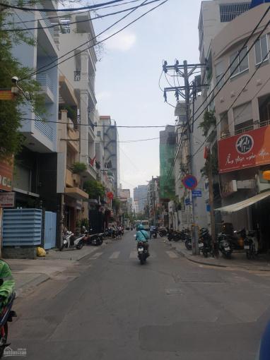 Bán nhà mặt tiền nội bộ đường Phổ Quang, P2, Tân Bình 8,0 x 28m giá đầu tư 28 tỷ, LH 0901.888.086 ảnh 0