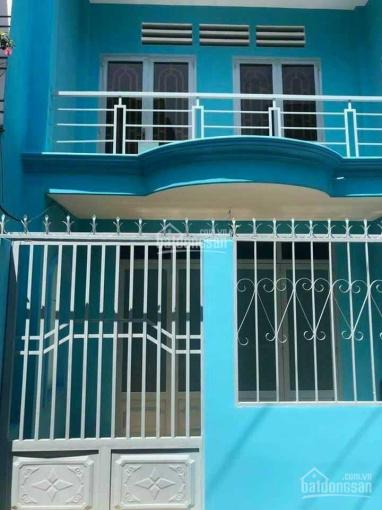 Bán nhà 1 trệt 1 lầu đường 50 khu dân cư hiện hữu, gần chợ Hiệp Bình ra Phạm Văn Đồng 100m ảnh 0