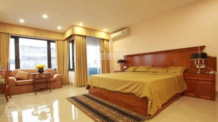 Tây Hồ - Tứ Liên Nghi Tàm - tòa nhà apartment cho thuê 173,636 triệu/ tháng ảnh 0