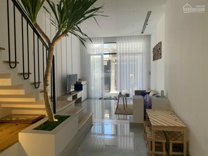 Nhà 3 tầng kiệt ô tô 5m Hòa Cường Nam, Hải Châu, Tp Đà Nẵng ảnh 0