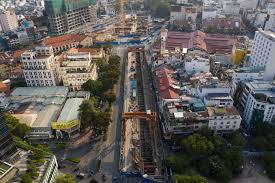 Siêu phẩm Phố đi bộ MT đường Lê Lợi, P. Bến Thành, Quận 1, 4x23m, trệt, 3 lầu, giá 50 tỷ 0901365277 ảnh 0