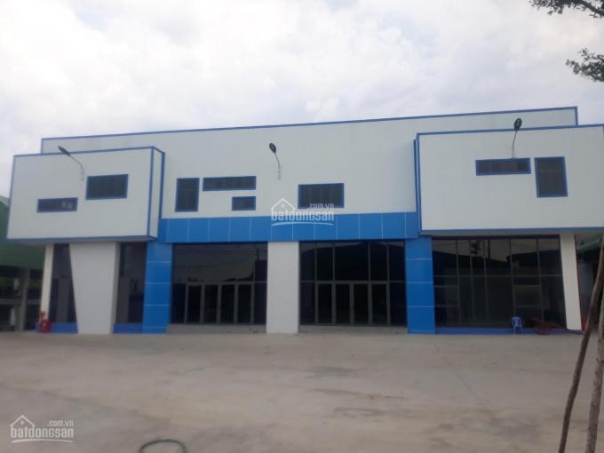 Xưởng đẹp cạnh KCN Nam Tân Uyên, cần bán giá mềm, đang cho thuê 800triệu/tháng ảnh 0