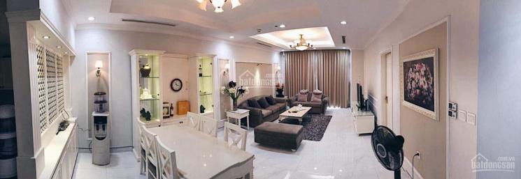 Chính chủ cần bán gấp căn hộ chung cư Sunrise Building Trần Thái Tông, Cầu Giấy ảnh 0
