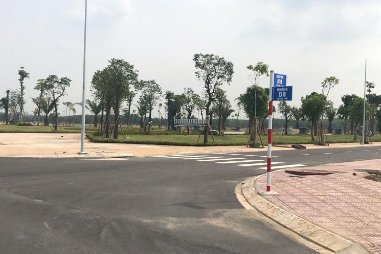 Nhận mua bán đất dự án Mega 2 Nhơn Trạch, sổ hồng riêng, giá từ 10 - 11tr/m2, LH 0909768301 ảnh 0
