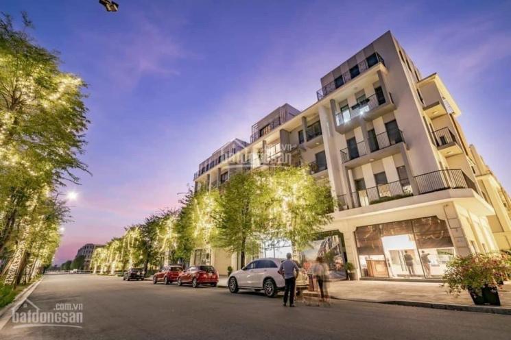 Duy nhất 2 căn shophouse 75m2 dự án The Manor Central Park kinh doanh siêu đỉnh. Liên hệ 0969459912 ảnh 0