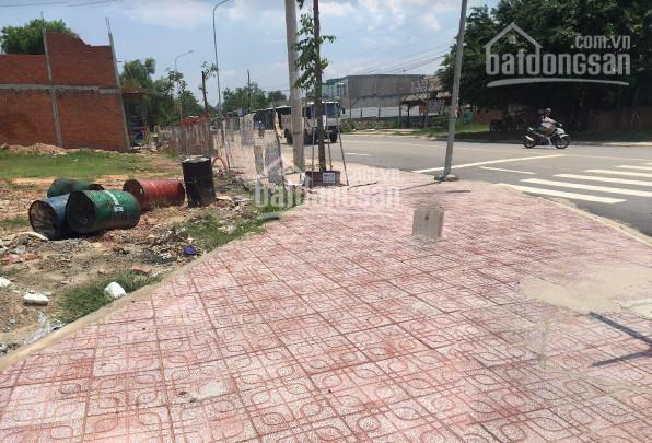 Bán nhanh bán gấp vị trí lô đất MT Dương Văn Thì, KDC Phú Hữu, Nhơn Trạch, SHR, giá 720tr/100m2 ảnh 0