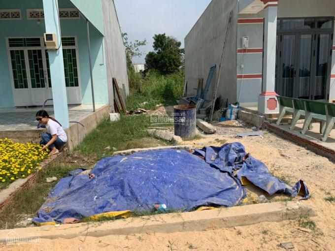 Cần bán gấp miếng đất 5x22 mặt đường Tân Phú Trung, ngã tư QL22 ảnh 0