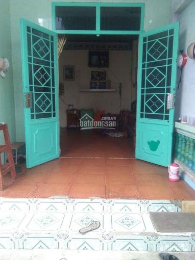 Chính chủ bán căn nhà cấp 4 gần chợ Bình Tiên 67m2 hẻm xe hơi Phạm Phú Thứ P. 4 Q. 6 LH: 0919094219 ảnh 0