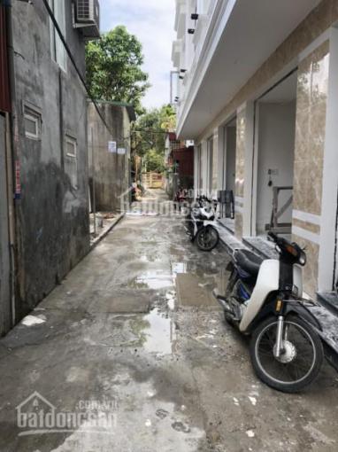 Bán 7 căn nhà mới xây Phú Xá - giá từ 1.85 tỷ ảnh 0