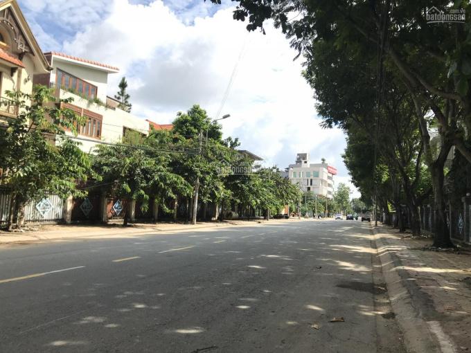 Sang nhượng đất mặt tiền Thảo Điền Quận 2, vị trí đẹp. LH: 0907661916 ảnh 0