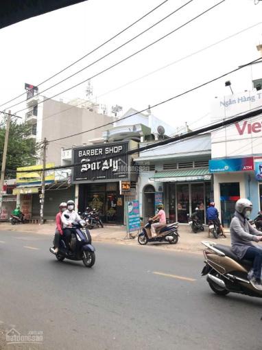 Bán gấp mặt tiền đường Phan Huy Ích, 4x21m 1 trệt 1 lầu cho thuê 25tr/tháng giá bán chỉ 13 tỷ TL ảnh 0