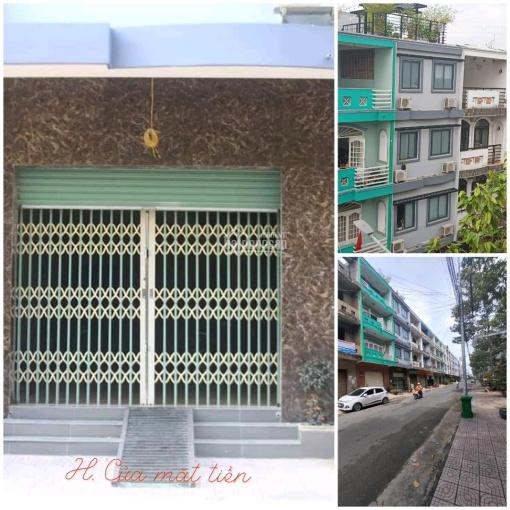 Cần bán nhà liên kế KDC Bửu Long (đã cải tạo nội thất gồm 13 căn hộ mini, đang kinh doanh cho thuê) ảnh 0
