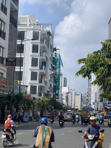Cho thuê MT Quang Trung, P11, Gò Vấp DT 4x26m 1 lầu, giá 38 tr/th. Gần Co.opmart giá tốt thị trường ảnh 0