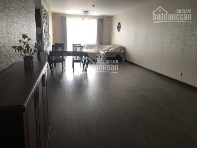 Bán căn hộ An Phú, lô A, 137m2, 3pn ảnh 0