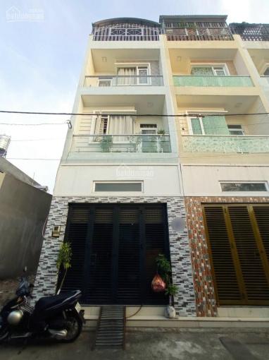Bán nhà 3 lầu gần cầu vượt Gò Dưa đường Bình Chiểu, phường Bình Chiểu - Thủ Đức ảnh 0