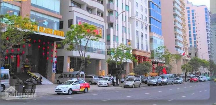 Mặt bằng đường Hồ Nghinh, Quận Sơn Trà, Đà Nẵng chính chủ gửi ảnh 0