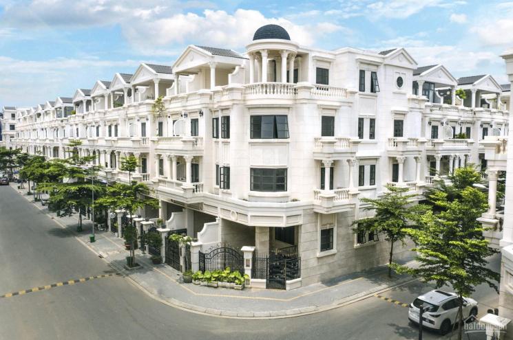 Nhà phố kinh doanh mt Phan Văn Trị Cityland Garden Hills cạnh Emart - Gò Vấp ảnh 0