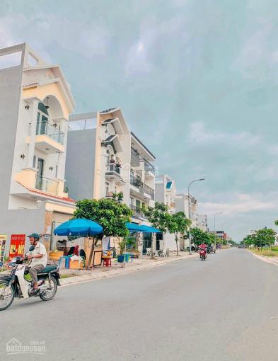 Bán đất chính chủ nền gốc trong khu dân cư Phạm Văn Hai - Bình Chánh vị trí vip sổ hồng riêng ảnh 0