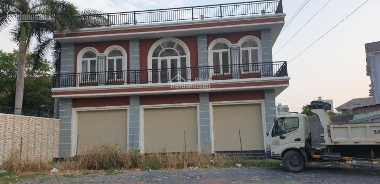Chính chủ cho thuê nhà 2 lầu trống suốt 22x20m, giá 70 triệu/tháng 0949555520 ảnh 0