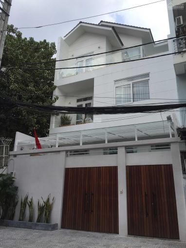 Khu sang nội bộ 10m Lê Văn Huân Nhất Chi Mai, biệt thự mini trệt 2 lầu ST, 5.5x18m, 10 tỷ 5 ảnh 0