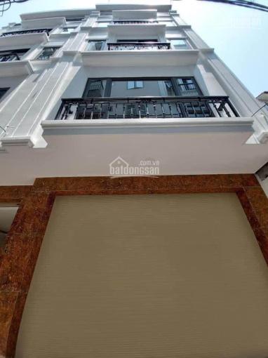 Chỉ hơn 3 tỷ, bạn đã sở hữu ngay căn nhà 5T tuyệt đẹp ô tô vào nhà tại phố Mậu Lương, LH 0338994026 ảnh 0