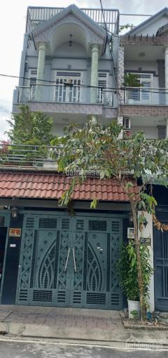 Chính chủ gửi bán nhà 1 trệt 2 lầu sân thượng 5x17m, mặt tiền đường Bắc Lân 2, 1/ Nguyễn Thị Sóc ảnh 0