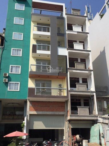 Cho thuê nhà MT đường Mạc Thị Bưởi, phường Bến Nghé, trung tâm Q.1. DT: 4,2x20m, 3 lầu, giá 75tr ảnh 0