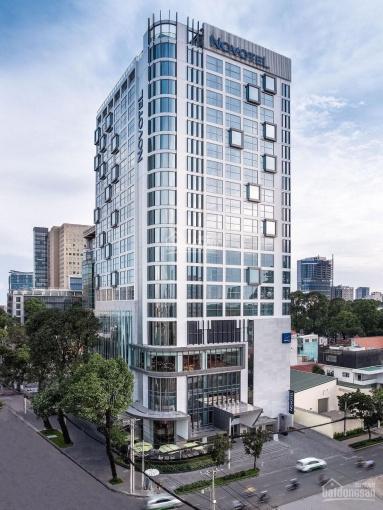 Cho thuê tòa nhà đường Điện Biên Phủ, DT: 25x35m, 2 hầm, 12 lầu. DTSD: 3.000m2, giá 360 triệu ảnh 0