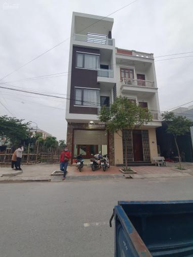 Nhà mặt phố 4 tầng, mới 100% chưa qua sử dụng, vị trí trung tâm buôn bán kinh doanh sầm uất ảnh 0
