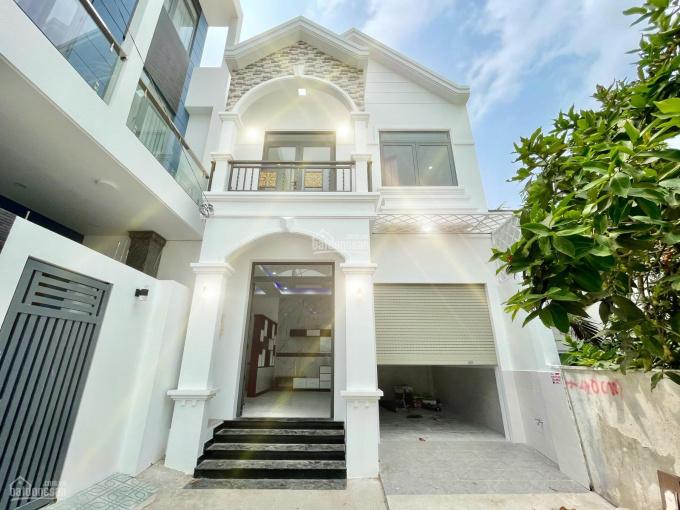 Bán nhà chính chủ đường Huỳnh Tấn Phát, Nhà Bè, DT 6,5m x 12,5m, 3 phòng ngủ, giá 4.3 tỷ ảnh 0