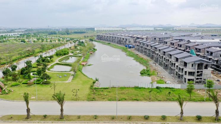 Bán nhà dự án Belhomes cạnh trung tâm hành chính mới, cách VinPearl Golf Vũ Yên 800m ảnh 0