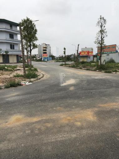Chính chủ bán đất đấu giá Đồng Bo Đồng Chúc, Phú Lương, Quận Hà Đông ảnh 0