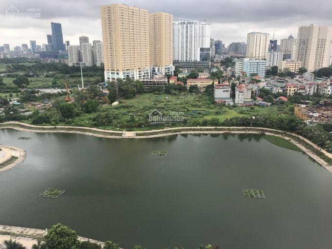Bán hộ chung cư TSQ - Làng Việt Kiều Châu Âu, DT 77m2, 2PN, giá 2 tỷ. View Hồ Trung Văn ảnh 0