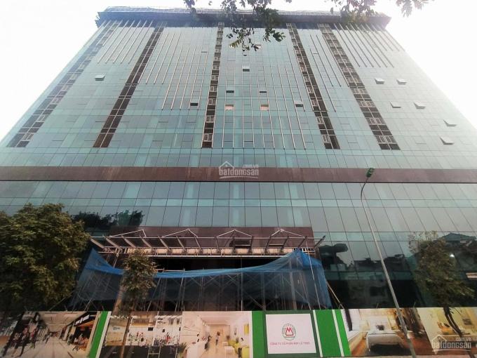 Căn hộ thường, 2 phòng ngủ 82m2 , chung cư cao cấp Discovery Trần Phú, Ba Đình, view sân hàng Đẫy