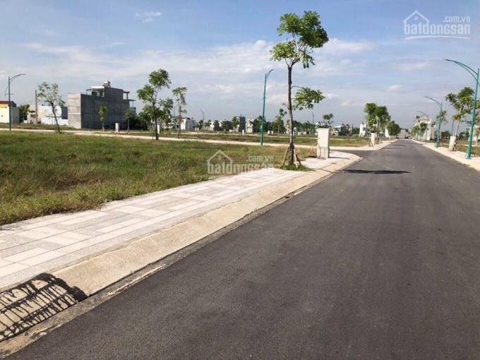 Cần sang gấp đất MT đường Lê Văn Lương Tân Phong, Q7 sau SCViVo TT 3tỷ550Tr/100m2 SHR XDTD gần TTTM ảnh 0